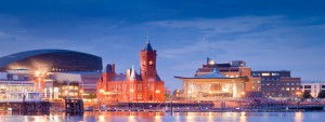Cardiff Bay -Sigma Recruitment agency