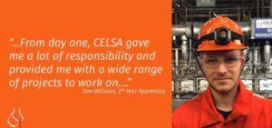 Jobs at Celsa
