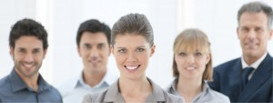 Example job recruitment candidates in Cardiff Wales