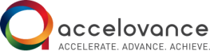 accelovance logo recruitment agency swansea