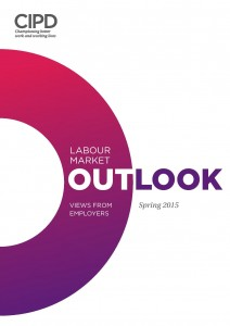 cipd LABOUR OUTLOOK REPORT