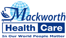 Macworth healthcare logo