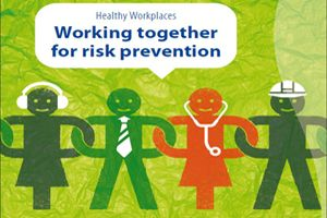European health and safety week.