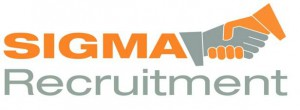 Sigma Recruitment logo - South Wales leading recruitment agency