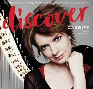 Discover Cardiff